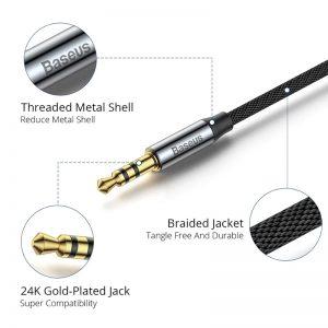 1521941851 296876161 300x300 - Cable Auxiliar De 3.5 Mm Baseus de Alta Calidad 150 Cm