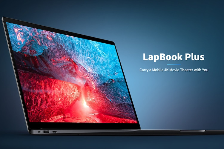 Chuwi LapBook Plus 4k UHD Laptop 4k
