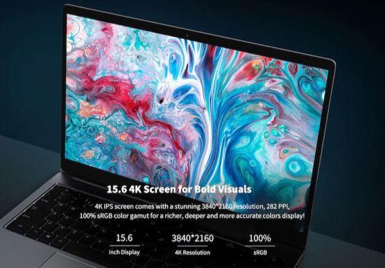 1562650552461640 555x386 - Chuwi LapBook Plus 4k UHD Laptop 4k
