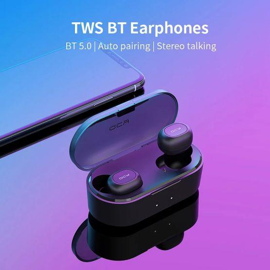 19525505991379339722 555x555 - Audifonos Bluetooth QCY QS2 5.0 Audio de Alta Calidad