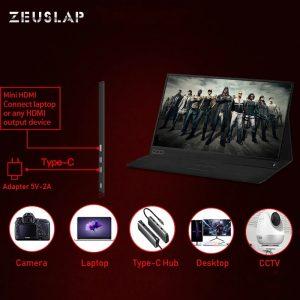 20490069031121705547 300x300 - Monitor portátil 15,6 pulgadas 1080p FHD IPS