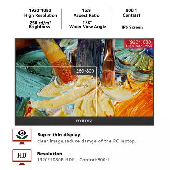 20565516931883217316 555x555 - Monitor portátil 17,3 pulgadas 1080p FHD IPS LCD