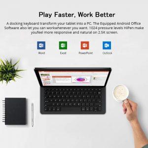 240012434 2035562248 300x300 - Tablet Chuwi Hi9+ Helio X27 Deca Core Android 8.0 Pantalla 2K