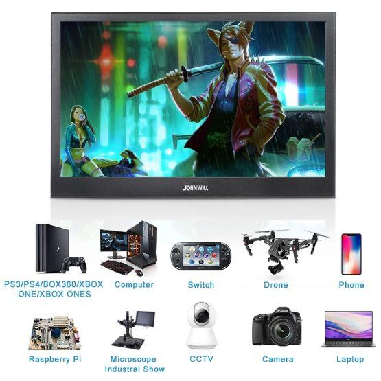 491023662 44745549 555x555 - Monitor portátil 13,3 pulgadas 2K IPS LCD
