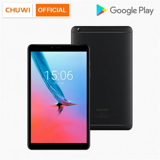 54471620 1315883672 555x555 - Tablet Chuwi Hi9 Pro Android 8.0 4G LTE Deca Core 3 GB RAM