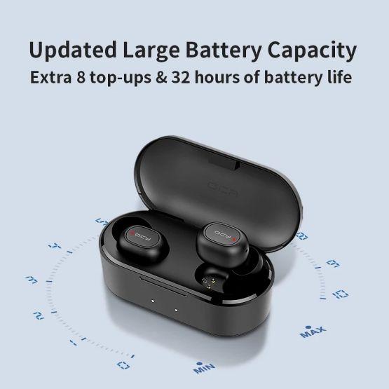5516248991905274411 555x555 - Audifonos Bluetooth QCY QS2 5.0 Audio de Alta Calidad
