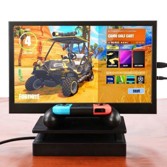 6326894591237498495 555x555 - Monitor portátil 13,3 pulgadas 2K IPS LCD