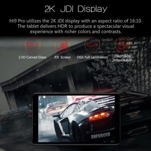 656839879 1833210681 300x300 - Tablet Chuwi Hi9 Pro Android 8.0 4G LTE Deca Core 3 GB RAM