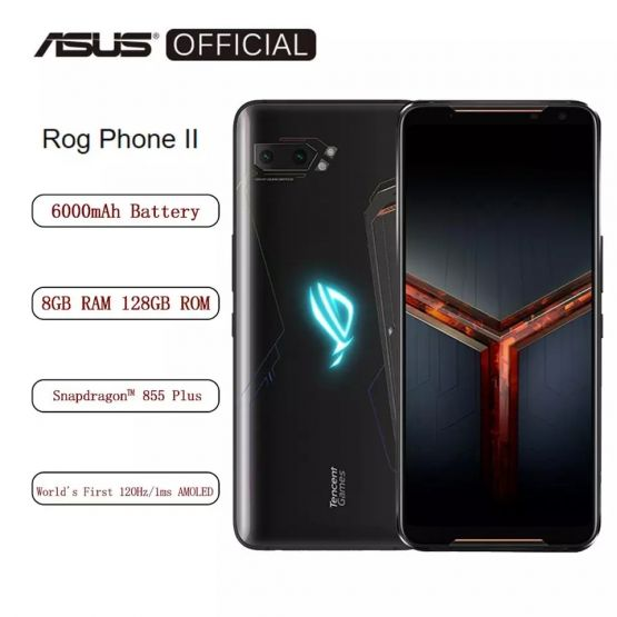 759817169 1596235123 555x555 - Asus ROG Phone 2 con 12 GB RAM 128 GB ROM Pantalla 120 Hz