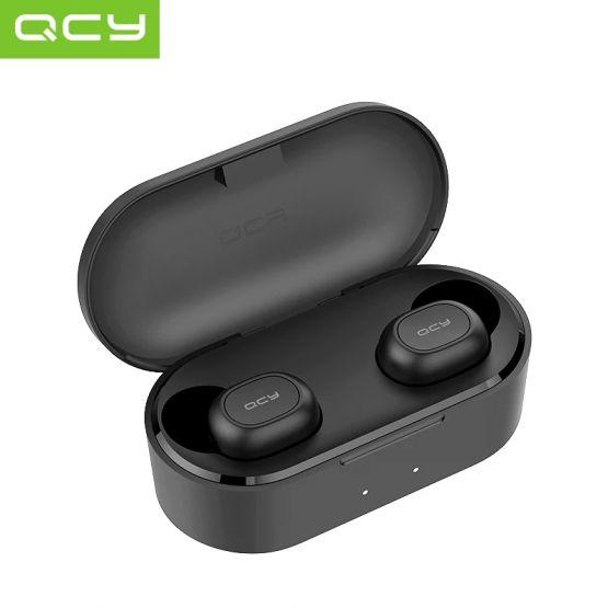 824239499 930252387 555x555 - Audifonos Bluetooth QCY QS2 5.0 Audio de Alta Calidad