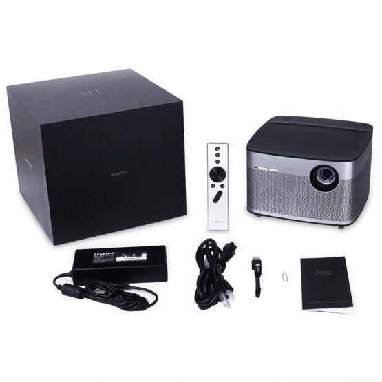 8674943591884918693 555x555 - Proyector XGIMI H1 Harman Kardon 1080p 3D 4K UHD