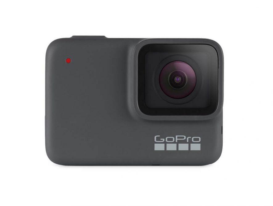 GoPro Hero 7 Silver