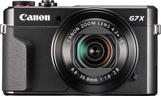 1000218279 sd - Canon PowerShot G7X Mark II