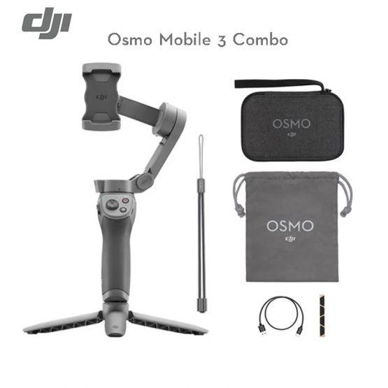2117175576685870693 555x555 - DJI Osmo Mobile 3