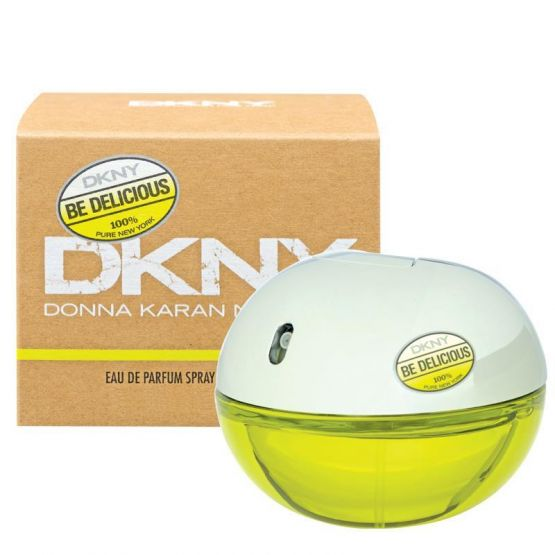 5be5cac719050 81wr pjpg 555x555 - DKNY BE DELICIOUS 100 ML