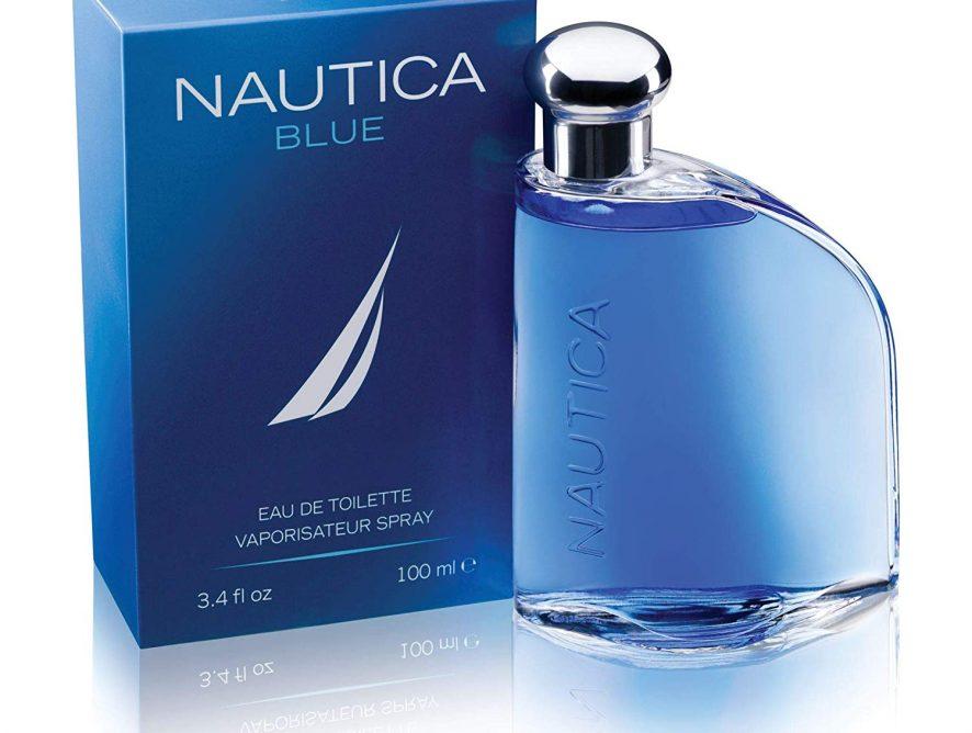 NAUTICA BLUE 100 ML