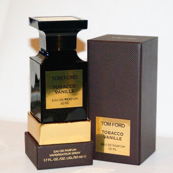 TOM FORD TOBACCO VANILLA UNISEX 50 ML