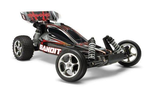 Bandit4 - Traxxas Bandit