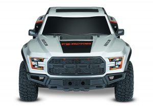 FoxRaptor2 300x213 - Traxxas Ford Raptor Fox