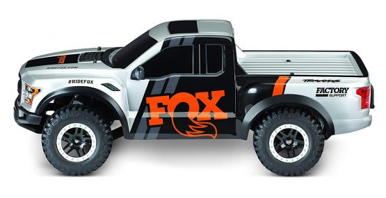 FoxRaptor3 555x285 - Traxxas Ford Raptor Fox