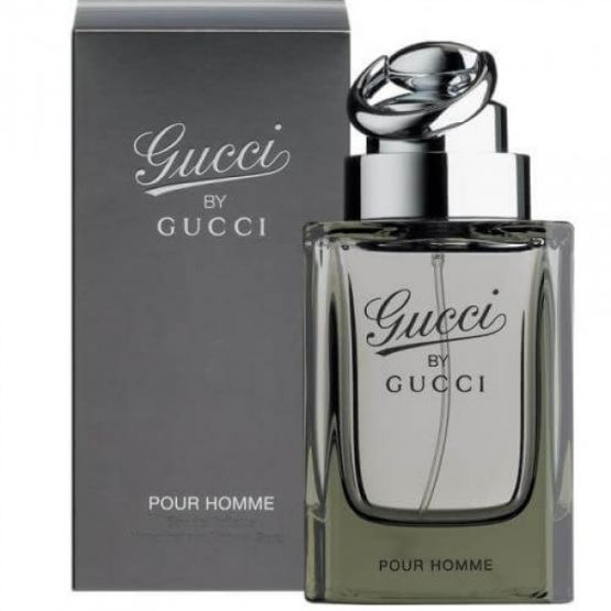 Gucci By Gucci Pour Homme EDT 90ML 555x555 - GUCCI BY GUCCI POUR HOMME 90 ML