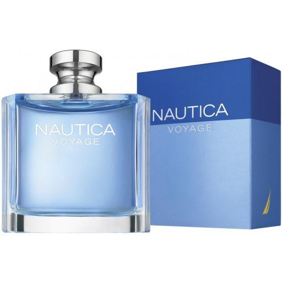 Nautica voyage 555x555 - NAUTICA VOYAGE 100 ML
