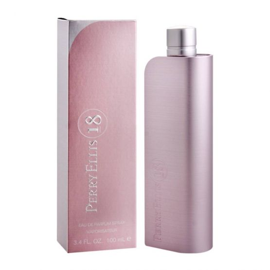 Perfume Perry Ellis 18 para Dama 100 ml 256892L 555x555 - PERRY ELLIS 18 WOMEN 100 ML