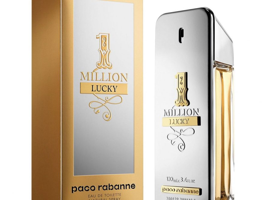 PACO RABANNE 1 MILLION LUCKY 100 ML