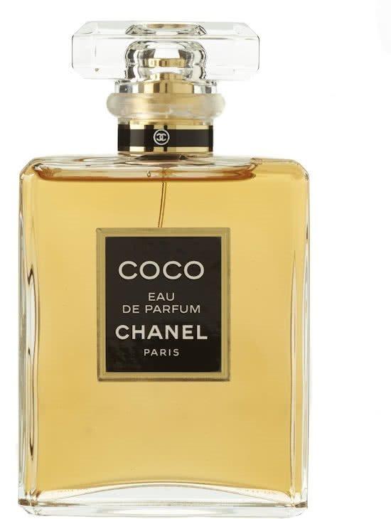 chanel coco eau de parfum con vaporizador 100ml D NQ NP 696684 MLM26705639883 012018 F - CHANEL COCO EAU DE PARFUM CON VAPORIZADOR 100 ML