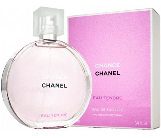 dam perfume chanel chance eau tendre 100ml edt original D NQ NP 758894 MLM31947582331 082019 F 555x477 - CHANEL CHANCE EAU TENDRE 100 ML