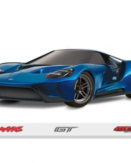 ford gt 110 rtr touring car 262x325 - Traxxas Ford GT