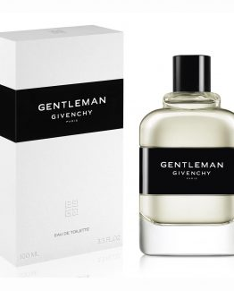 givenchy gentleman edt 100 ml 262x325 - GIVENCHY GENTLEMAN 100 ML