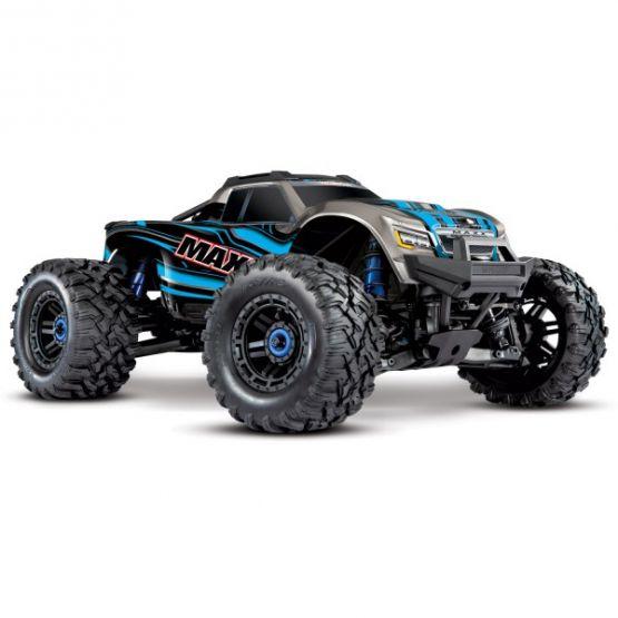 maxx 110 555x555 - Traxxas Maxx 4WD RTR Monster Truck
