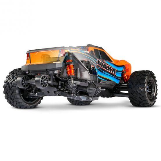 maxx 110 6 555x555 - Traxxas Maxx 4WD RTR Monster Truck
