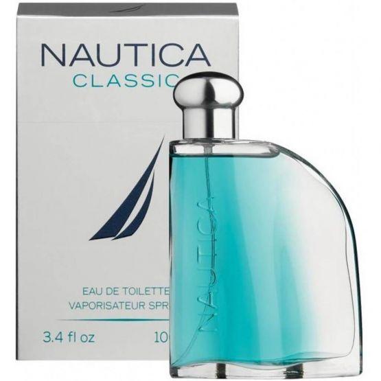 nautica classic empaque 555x555 - NAUTICA CLASSIC 100 ML