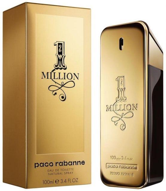 paco rabanne 1 mil 100.8663 555x639 - PACO RABANNE 1 MILLION 100 ML