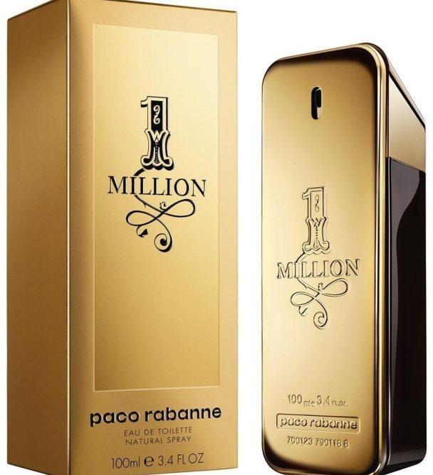 PACO RABANNE 1 MILLION 100 ML