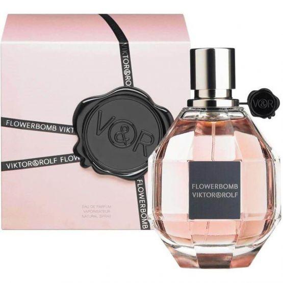 perfume flowerbomb de viktor rolf 100ml original con caja D NQ NP 859009 MLM28308889855 102018 F  1  555x555 - VIKTOR & ROLF FLOWERBOMB 100 ML
