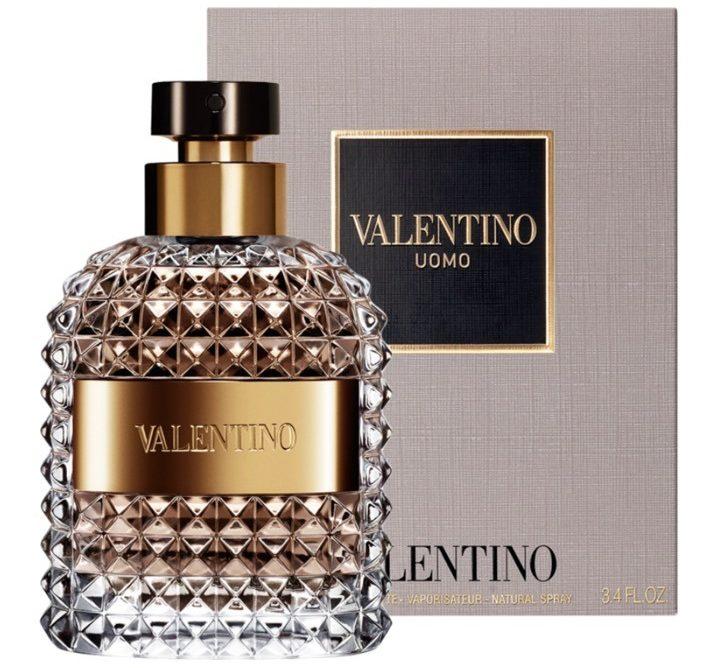 VALENTINO UOMO 150 ML