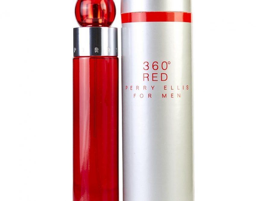 PERRY ELLIS 360° RED 100 ML