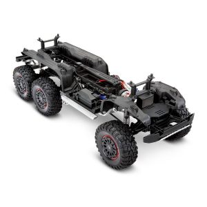 rx 6 scale and trail crawler with mercedes benz 5 300x300 - TRX-6 Mercedes-Benz G63 AMG 6x6