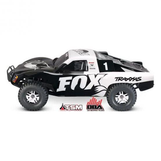 slash vxl 110 rtr 2wd short course truck fox racing 2 555x555 - Traxxas Slash VXL 4WD Fox Racing