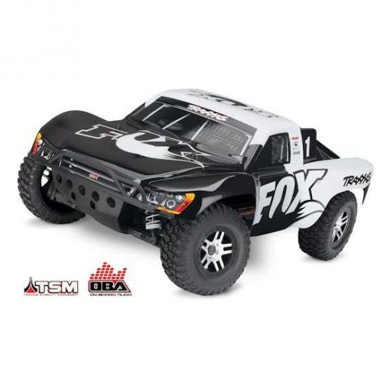 slash vxl 110 rtr 2wd short course truck fox racing 555x555 - Traxxas Slash VXL 4WD Fox Racing