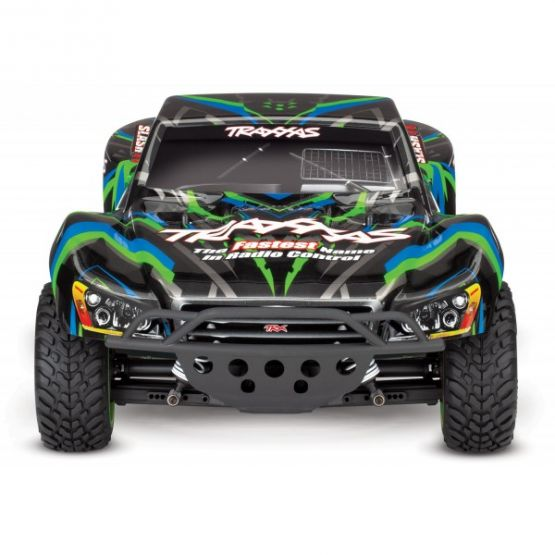 traxxas slash 4x4 rtr 4wd brushed short course truck 1 555x555 - Traxxas Slash 4X4 RTR 4WD Brushed