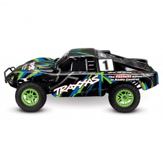 traxxas slash 4x4 rtr 4wd brushed short course truck 2 555x555 - Traxxas Slash 4X4 RTR 4WD Brushed