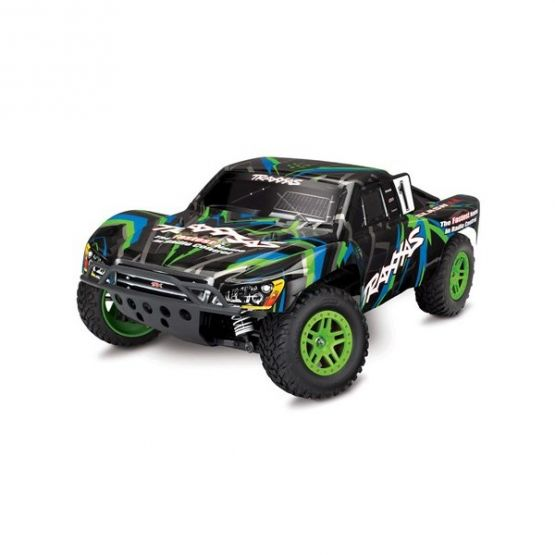 traxxas slash 4x4 rtr 4wd brushed short course truck 555x555 - Traxxas Slash 4X4 RTR 4WD Brushed