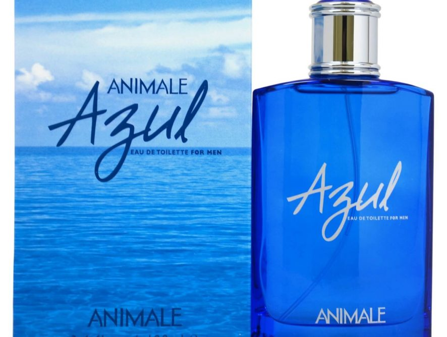 ANIMALE AZUL 100 ML