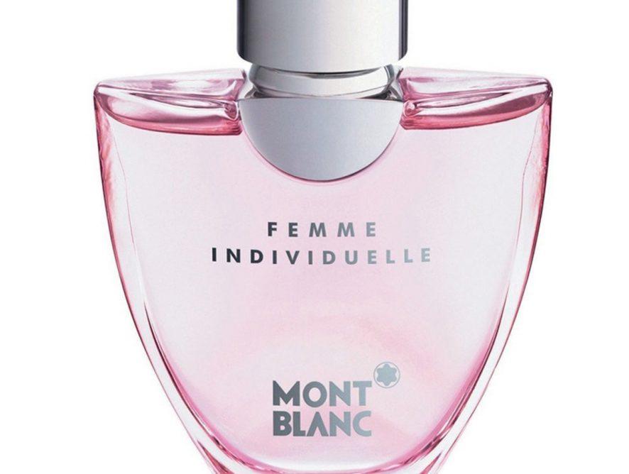 MONT BLANC FEMME INDIVIDUELLE 75 ML