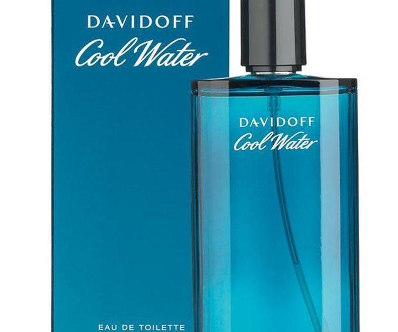 DAVIDOFF COOL WATER 125 ML
