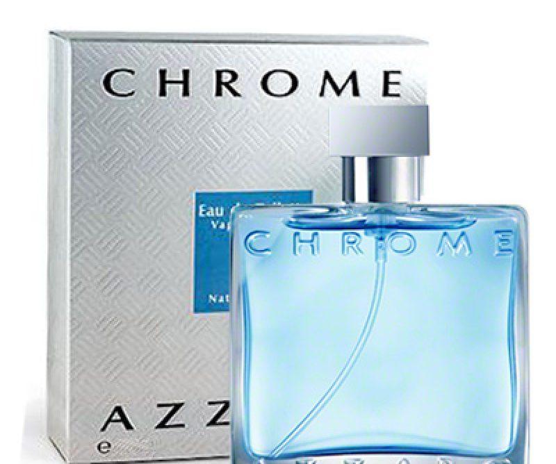 AZZARO CHROME 1OO ML